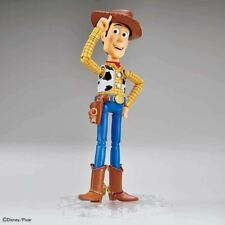 Bandai - Toy Story 4 Woody Action Figure