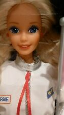 Barbie Astronaut 1994 Mattel 12149 glow in the dark moon rocks NRFB 4UNOW2DAY