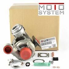 Turbolader Garrett Alfa Romeo Fiat 1.9 JTD 85 KW 115 PS 712766 M724.19.X 8Ventil