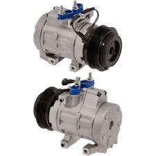A/C Compressor Omega Environmental 20-11041-AM