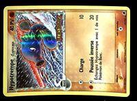 POKEMON ILE DRAGONS HOLO INV N°  31/101 HYPOTREMPE