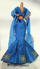 Fashion Royalty Dress Isha Kalpana Narayanan Age Of Opulance Jason Wu
