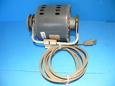 Vintage Maytag Washing Machine Wringer Motor A5493-2   Washer Model: E2LS