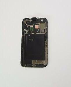Génuine Cadre Intermédiaire Écran Châssis Samsung Galaxy Note 2 GT-N7105