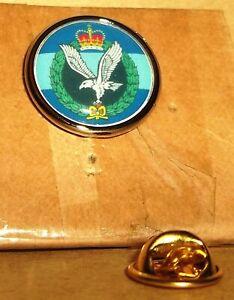 Army Air Corps lapel pin badge .