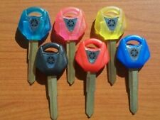 chiave vergine per YAMAHA R1- R6- FZ1- FZ6 -FZ8- TMAX- XT660