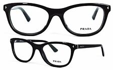 Prada  Fassung Brille / Glasses  VPR 05R 53[]17 1AB-1O1 140  Nonvalenz  /318(20)