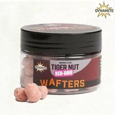 DYNAMITE BAITS RED-AMO WAFTERS HOOKBAITS 15MM - NEW - CARP COARSE FISHING