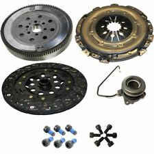 VAUXHALL VECTRA Z19DT 120 1.9 CDTI M32 CLUTCH KIT LUK DMF FLYWHEEL CSC BOLTS