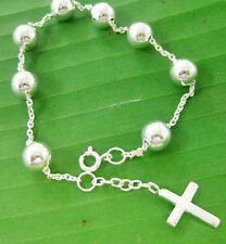 Beaded 19 - 19.99cm Fine Bracelets