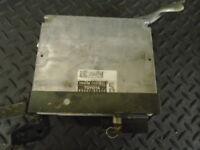 2005 TOYOTA AVENSIS 2.0 D-4D ENGINE CONTROL UNIT ECU 89661-05690