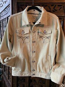 "Mens Retro Vintage Corduroy Jacket.""Jack Rose"" Brand. From USA.Pls Open 4 Detail"
