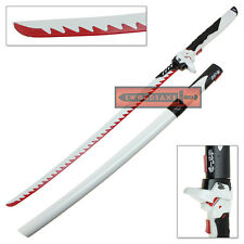 Overwatch Genji Katana Sword 1060 High Carbon Steel OW Nihon Cosplay Replica New