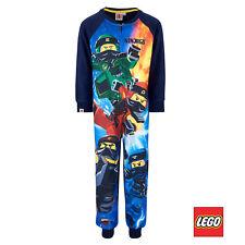 LEGO Ninjago Jumpsuit, Overall 104 Lloyd