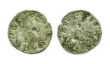 pcc1591_2) Montalto, Sisto V (1585-1590): baiocco 1590