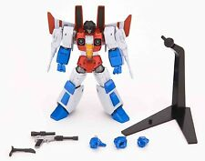Transformers Revoltech Kaiyodo Starscream Series # 46 New In Box