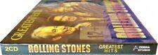 Rolling Stones - Greatest Hits - Rare - 2CD - 38 songs - Digipak