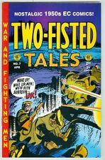 Two-Fisted Tales #7 April 1994 VF/NM
