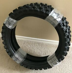 DUNLOP GEOMAX MX51 Rear & Front Dirt Bike Tire Set