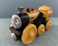Stephen (Rocket) -Thomas Tank Engine & Friends Wooden train - fits BRIO