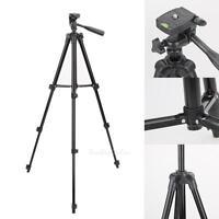 Universal Portable Digital Camera Camcorder Tripod Stand for Canon Nikon SONY