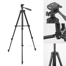Universal Portable Digital Camera Camcorder Tripod Stand for Canon Nikon SONY