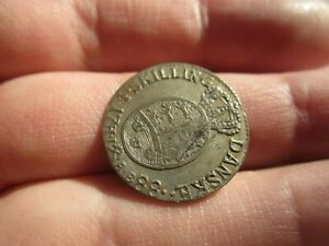 NICE 1788 NORWAY 4 SKILLING
