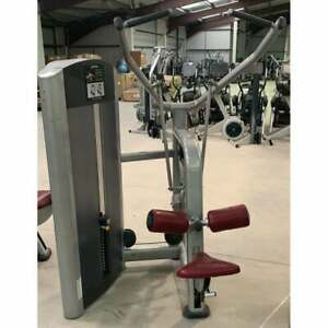 Life Fitness Signature Series Pulldown - Commercial Gym Equipment