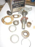 1936-54 Mopar water pump rebuild kit ??