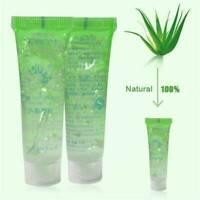 100% Pure Natural Aloe Vera Gel Heals Skin Moisture Cream Soothing Face SkinCare