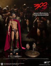 "1/6 Star Ace Toys SA0030 300 Sparta Warrior King Leonidas 12"" Action Figure"