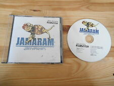 CD Reggae Jamaram - Jameleon (2 Song) Promo IMPULSO REC