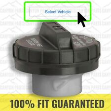 New Gates Gas Fuel Tank Cap for 2002-2012 JEEP LIBERTY V6-3.7L - Fast Shipping!