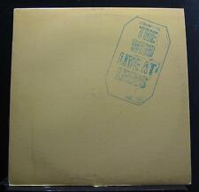 The Who - Live At Leeds LP Mint- MCA-37000 MCA 1980 Stereo USA Vinyl Record