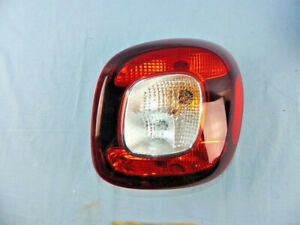 ⭐️ Original smart 453 fortwo Cabrio Coupe forfour Rückleuchte rechts 265502707R