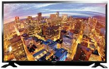 Sharp 40 inch Full Hd Led Tv , Black - Lc-40Le185M (114736-1 Ro) Ccc5