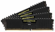 DDR SDRAM de ordenador Corsair con memoria interna de 4GB