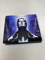 Deus Ex (2000) Special Limited Edition Jewelcase PC Very Rare