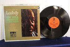 Treasury Of Folk Music With Leadbelly, Big Bill Broonzy,Josh White, DLP 247,1966