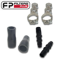 Provent 200 Catch Can 16mm Reducer Kit with Hose Connectors - 3931030955 - 4X4