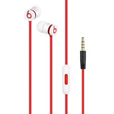 OEM Beats By Dr. Dre urBeats In‑Ear Headphones Earphones With Mic - White