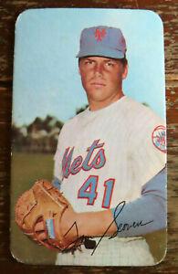 1971 Topps Super Baseball Card #53 Tom Seaver New York Mets MLB