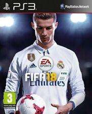 FIFA 18 PS3 LEER DESCRIPCION/READ DESCRIPTION