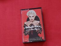 Madonna You Can Dance Cassette 1987 Sire Records
