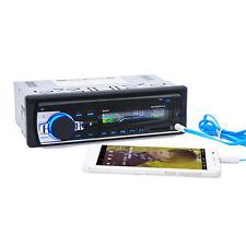New JSD-520 12V Bluetooth V2.0 Car Audio Stereo MP3 Player Radio FM AUX Receiver