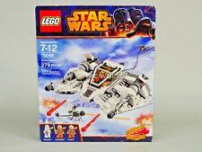LEGO Star Wars SNOW SPEEDER 75049  #oob4