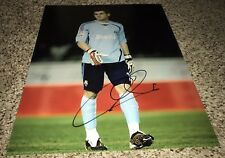 Iker Casillas Signed 11x14 Spain Photo with proof