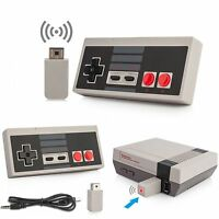 So cool Wireless Game Gamepad For NES Classic Edition Nintendo Mini Console