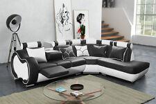 Ecksofa Arizone C mit Schlaffunktion! Eckcouch Sofagarnitur  Modern Couch