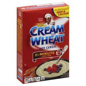 Cream of Wheat 828ml (0.5kg 355ml) 794 G
